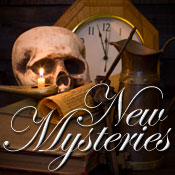Mystery Books for July 2013 featuring New Series Characters