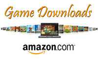 Bestselling Games, Download and Android App, from Amazon.com