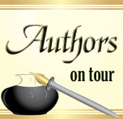 Omnimystery News: Authors on Tour with Justin Kramon