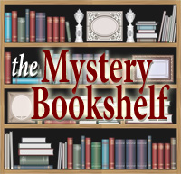 The Mystery Bookshelf (