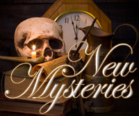 New Mysteries (