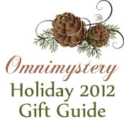 Omnimystery Holiday 2012 Gift Guide