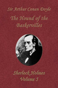 The Hound of the Baskervilles by Sir Author Conan Doyle