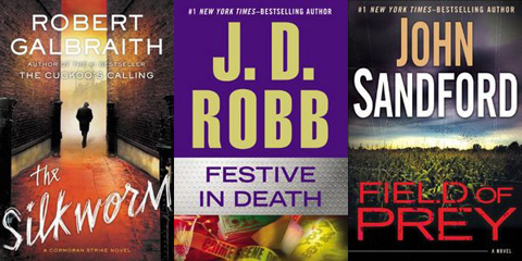 2014 Bestsellers for $3.75 on Kindle