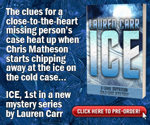 Ice by Lauren Carr
