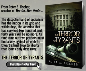 The Terror of Tyrants by Peter S. Fischer