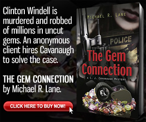 The Gem Connection by Michael R. Lane