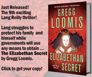 The Elizabethan Secret by Gregg Loomis