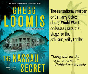 The Nassau Secret by Gregg Loomis