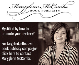 Book Publicity by Maryglenn McCombs