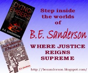 Mystery Novels by B.E. Sanderson