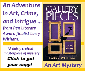 Gallery Pieces by Larry Witham