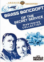The Brass Bancroft Mysteries