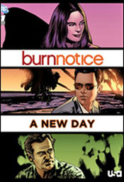 New Day (Burn Notice Comic)