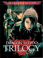 The Millennium Trilogy (extended edition)