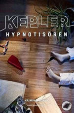 Hypnotisören (The Hypnotist) by Lars Kepler