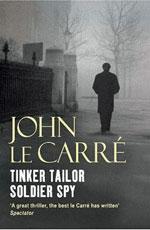 John le Carre: Tinker Tailor Soldier Spy