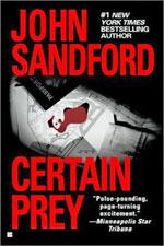 Certain Prey by John Sandford