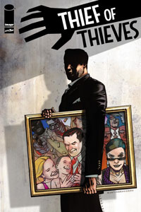 Thief of Thieves (AMC)
