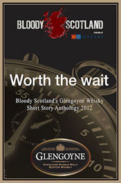 Worth the Wait, the Bloody Scotland Short Story Collection, 2012