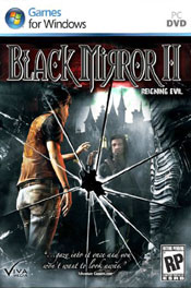 Black Mirror 2: Reigning Evil (Windows PC)