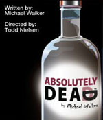 The 4th International Mystery Writers' Festival: Absolutely Dead