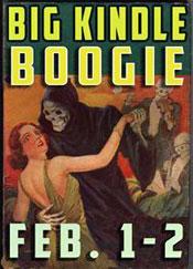 Big Kindle Boogie