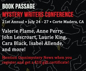 Book Passage Mystery Writers Conference