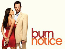 Burn Notice (USA Network)