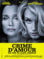 Crime D'Amour (2010)
