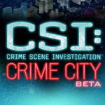 CSI: Crime City