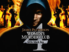 Women's Murder Club 4: Little Black Lies (I-play)