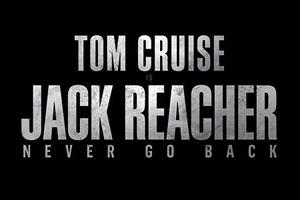 Jack Reacher: Never Go Back (Paramount Pictures)