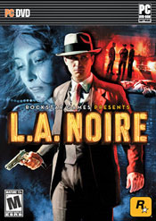 L.A. Noire (PC DVD)