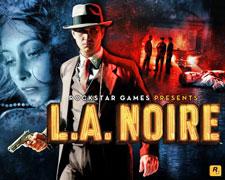 L.A. Noire (Xbox 360/PlayStation 3)