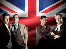 Law & Order UK (BBC America)
