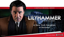 Lilyhammer (Netflix)
