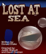 The 4th International Mystery Writers' Festival: Lost at Sea