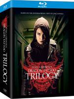 The Milliennium Trilogy