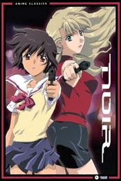 Noir (Anime, 2001)