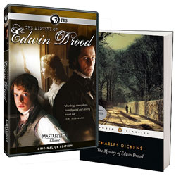 The Mystery of Edwin Drood (PBS)