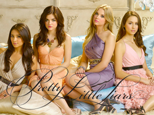Pretty Little Liars (ABC Family)