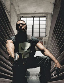 Punisher (Marvel)