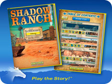 Nancy Drew: Shadow Ranch Game App