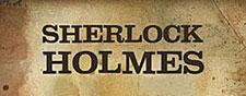 Sherlock Holmes (Warner Bros.)