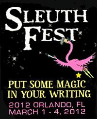 SleuthFest 2012