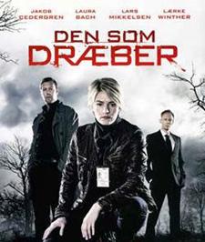 Den som dræber (Those Who Kill, Danish crime drama, 2011)
