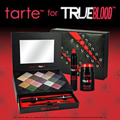 True Blood Cosmetics by Tarte