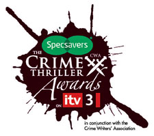 Crime Thriller Awards