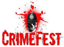 CrimeFest 2012